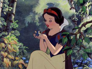[Disney project] Blanche Neige et les Sept Nains