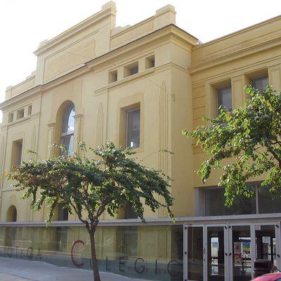 Colegio Padre Manjón