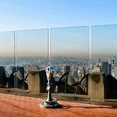 Billets pour le Top of the Rock - NewYorkCity.fr