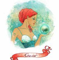 Fiche magique du Cancer