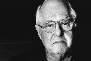Peter Gay obituary