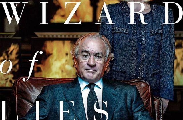 Critique Ciné : The Wizard of Lies (2017)