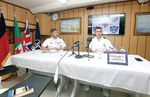 Lutte contre le terrorisme en mer : L'OTAN ambitionne de renforcer sa coopération avec l'Algérie