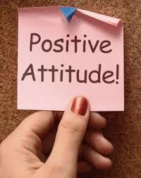 Le positif arrive...