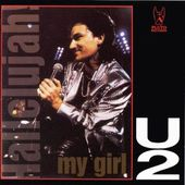 U2 -Zoo TV Tour -Birmingham ,USA 07/10/1992 -Legion Field - U2 BLOG