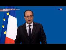 François Hollande déménage ! Ce que TF1 nous a caché !