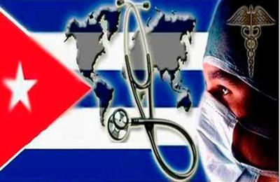 Demande d'accès à l'expertise médicale cubaine à Sacramento, États-Unis