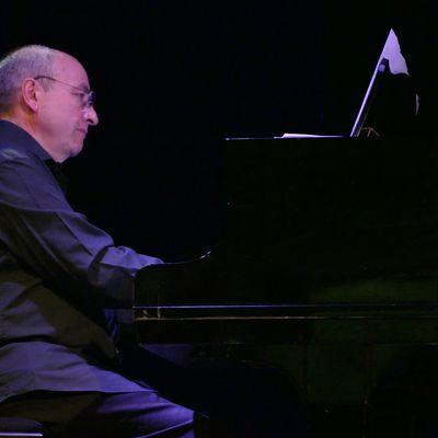 François Riu Barotte, pianiste et compositeur