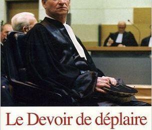 Éric de Montgolfier - L'indépendance des juges, cette Arlésienne de la République