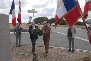 Commémorations au Relais et aux Piverts