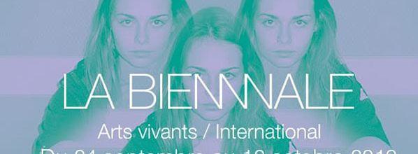 La Biennale des Arts à Toulouse - 1ère édition du 24 septembre au 12 octobre