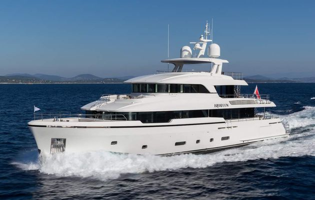 Superyachts – The magnificent champions of the World Superyacht Awards 2019 have been announced