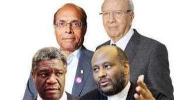 Nobel de la paix : et si un Africain gagnait ? ...