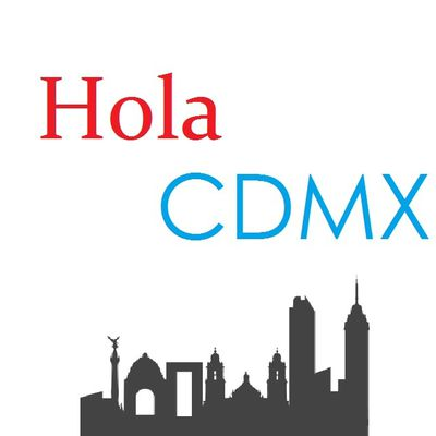 Hola CDMX