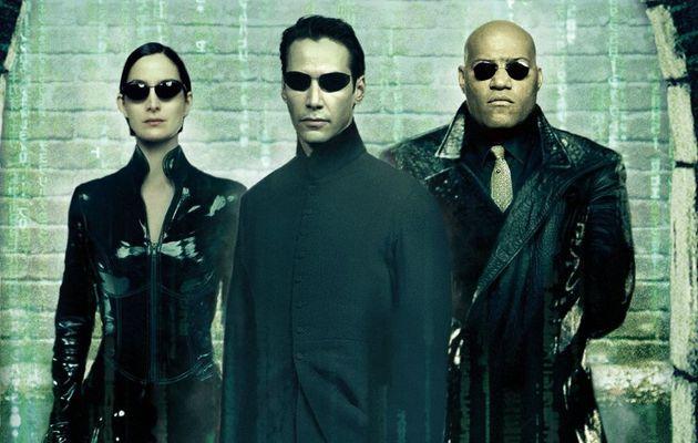 Un nouveau Matrix tourné début 2020 par les Wachowski avec Michael B. Jordan ?