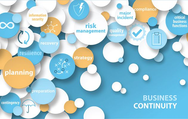Why is Business Continuity & DR a Top Concern for Enterprises