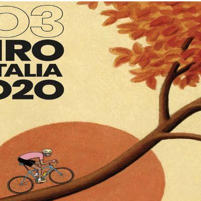 10/ GIRO DI ITALIA 3 octobre à 13h15