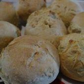 Recettes de Boulangerie