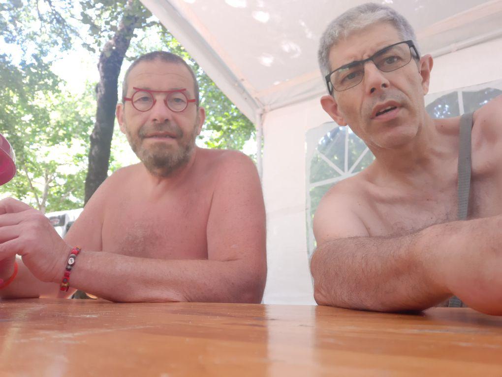 La rencontre etre-naturiste.com de juillet 2021 à la Genèse.