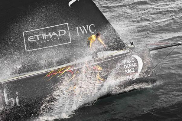 Volvo Ocean Race - 9 trophées et 11 montres IWC Schaffhausen