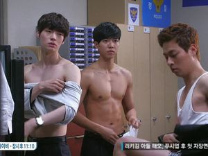 [Impressions sur] You're All Surrounded  너희들은 포위됐다  (épisodes 1 à 4)
