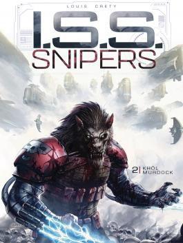 I.S.S. Snipers Khôl Murdock