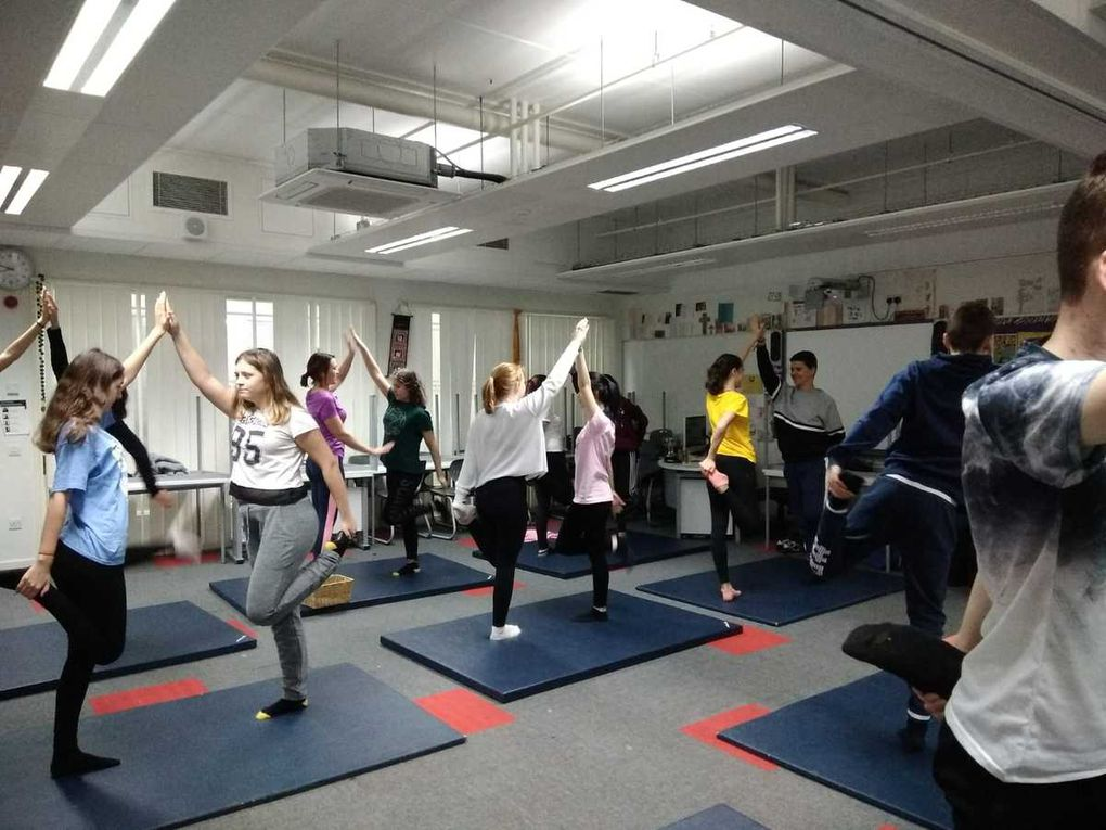 SMGB19 Health linking body and mind