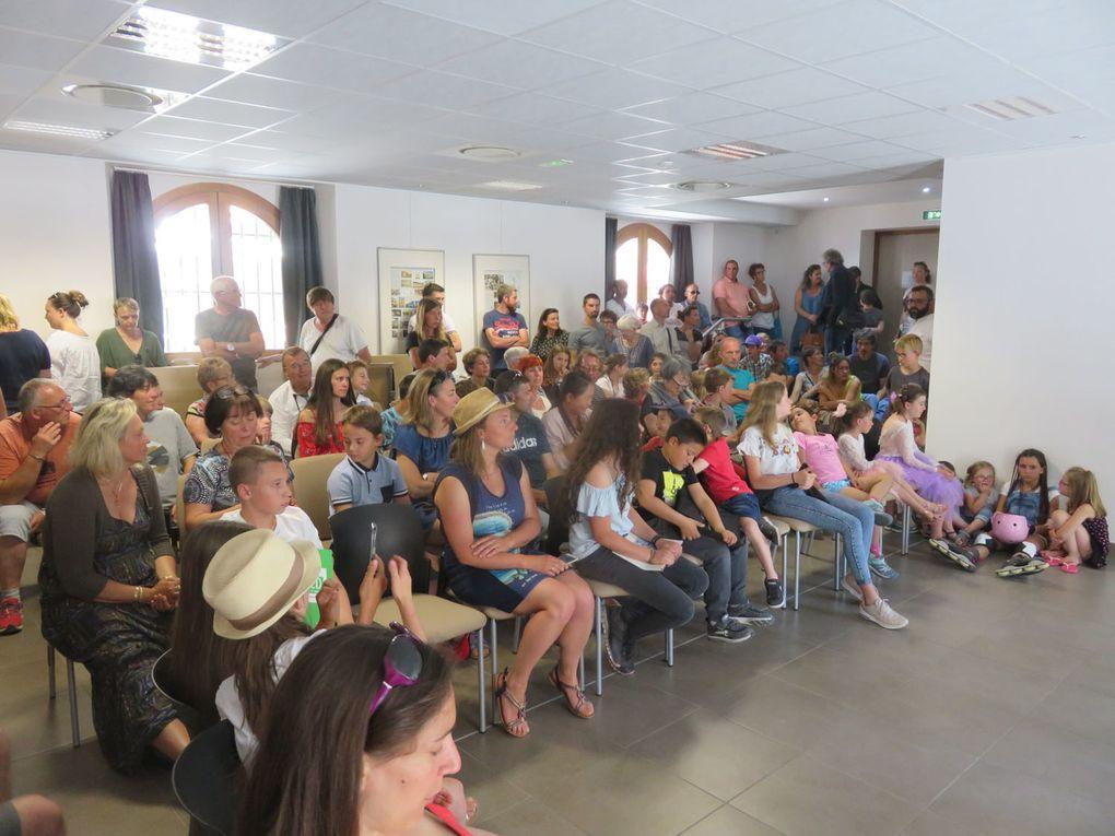 Saint André les Alpes: L'école de musique se renouvelle