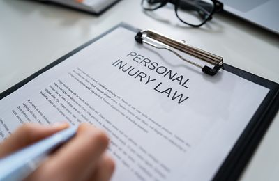 Why You Should Consult With a Personal Injury Lawyer After an Accident