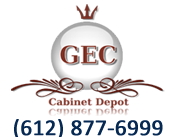 GEC Kitchen Cabinet Depot