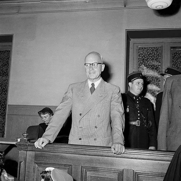 Oberg Karl Albrecht