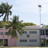 Flamingo Visitor Center - Everglades National Park (U.S. National Park Service)