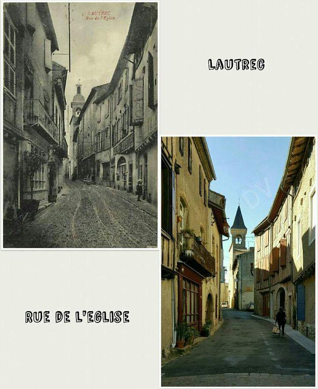 Lautrec, Tarn 《24》~
