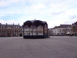 St Valentin à Maastricht ...