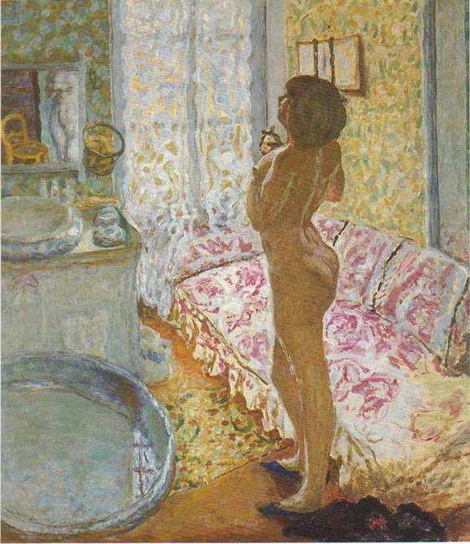 """Exposition """"Pierre Bonnard: Peindre l'Arcadie"""""""