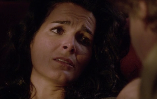 Critiques Séries : Rizzoli and Isles. Saison 4. Episode 9. No One Mourns the Wicked.