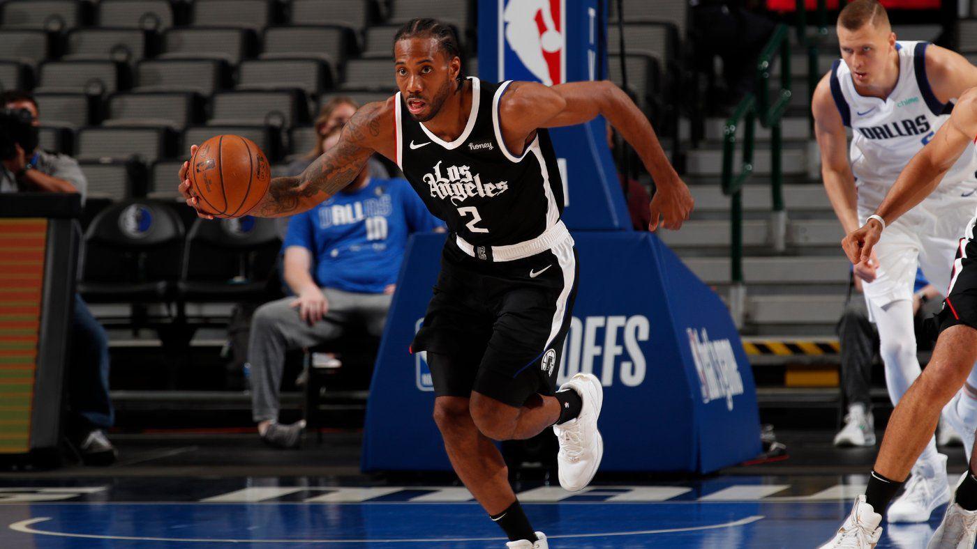 Les Clippers dominent Dallas et reprennent l'avantage du terrain (2-2)