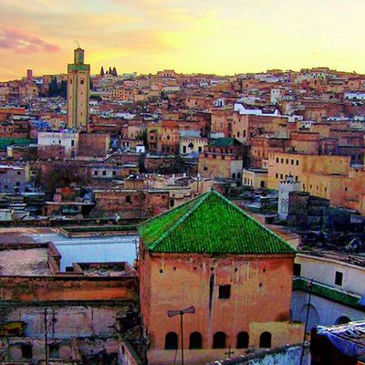 Morocco Tours ;Tours from Fes