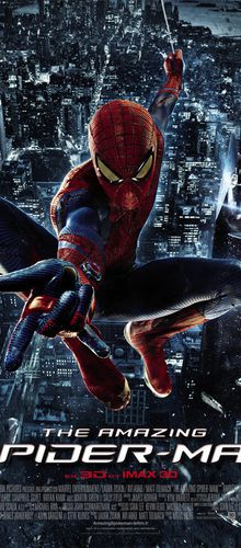 [Review] The Amazing Spider-man