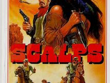 Scalps (1987) de Claudio Fragasso et Bruno Mattéi