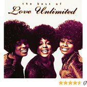 Best Of Love Unlimited Orch.