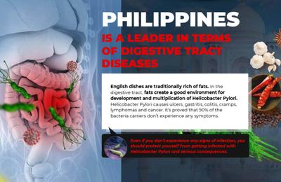 Ang Likas na Biolactonix Probiotics ay linisin ang Katawan at Tummy!
