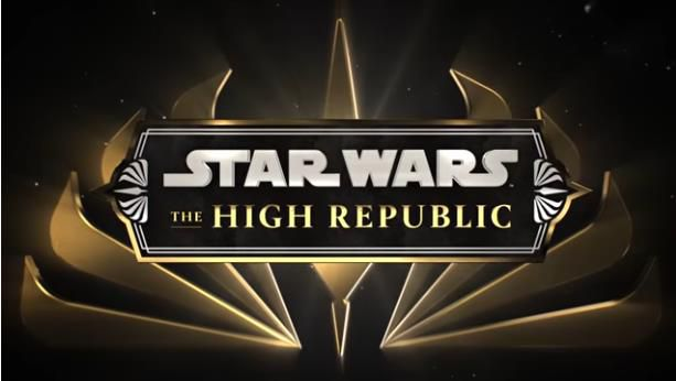"Star Wars entre dans une nouvelle ère, celle de ""The High Republic"""