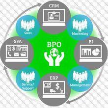 Prestataire de services : SEDECO est un expert du BPO