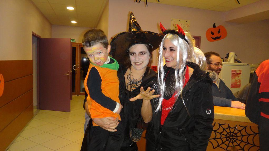 Album - Soiree-Halloween-annees-80-St-Pierreville-10.2013