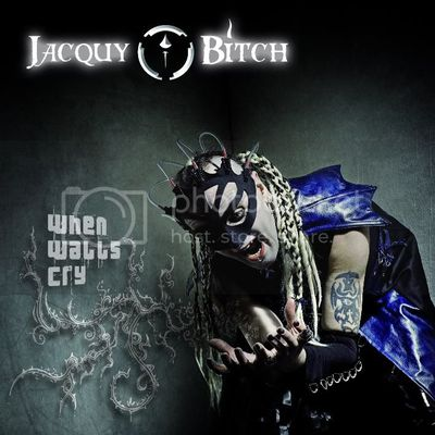 Jacquy Bitch's new album - available now
