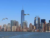 Skylines de New York en fonds d'écran et mes meilleurs spots pour les contempler