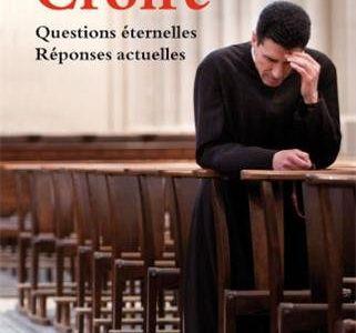 """CROIRE"" de Michel-Marie Zanotti-Sorkine"