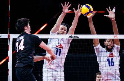 France / Russie (Volley) Comment suivre la rencontre mercredi ?