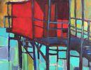 """Exposition permanente#Les""""Poissons Volants»ST Pierre d'Oléron#"""